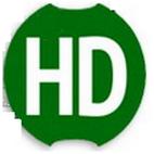 Cyrobo Hidden Disk logo
