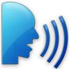 DSpeech logo