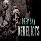Deep Sky Derelicts Logo