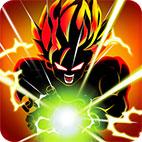 Dragon Shadow Battle Logo