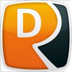 Driver River logo