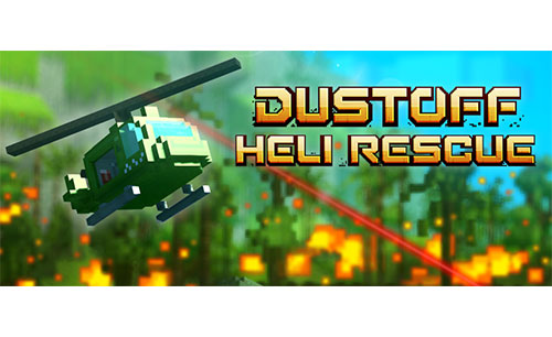 دانلود Dustoff Heli Rescue جدید