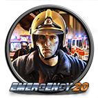 EMERGENCY 20 logo