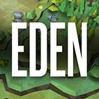 Eden The Game Logo