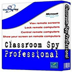 EduIQ Classroom Spy Professional logo