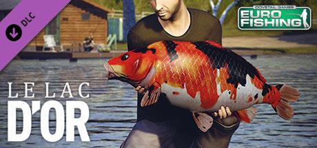 دانلود Euro Fishing Le lac dor جدید
