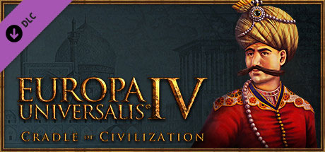 دانلود Europa Universalis IV Cradle of Civilization جدید