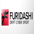 FURIDASHI Drift Cyber Sport Logo