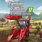 Farming Simulator 17 Platinum Expansion logo