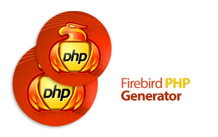 Firebird PHP Generator center