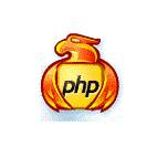 Firebird PHP Generator logo