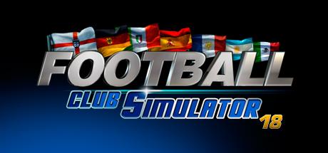 دانلود بازی شبیه ساز استراتژیک کامپیوتر Football Club Simulator FCS 18 جدید