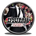Football Manager 2018 logo