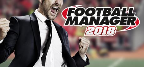 دانلود بازی شبیه ساز مدیریت فوتبال کامپیوتر Football Manager 2018 جدید