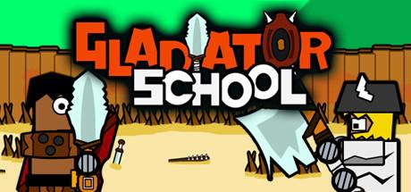 دانلود بازی استراتژیک مدیریتی کامپیوتر Gladiator School جدید
