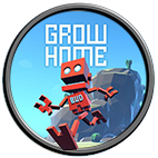 Grow Home logo