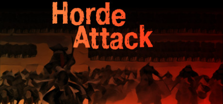 HORDE ATTACK center