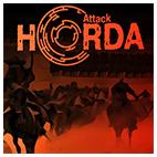 HORDE ATTACK logo