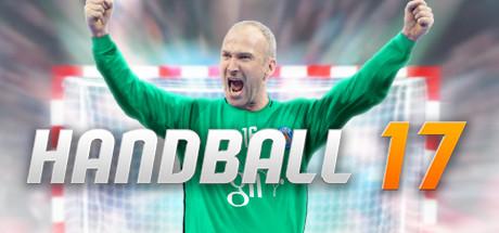 دانلود بازی کامپیوتر Handball 17 نسخه Full Unlocked