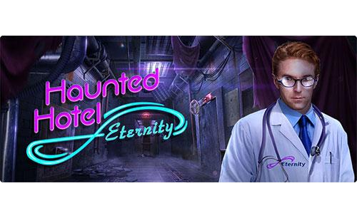 دانلود Haunted Hotel Eternity Full جدید