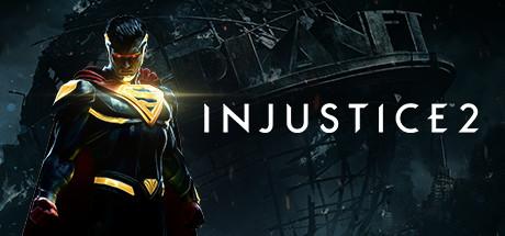 Injustice 2 center
