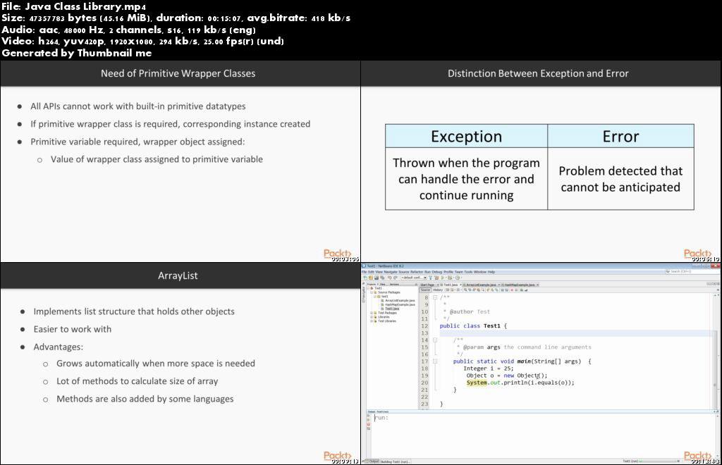 Introduction to JVM Languages - JVM, Java, Scala center