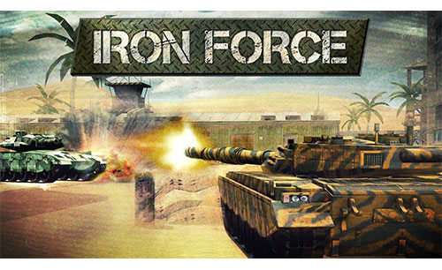 دانلود Iron Force جدید