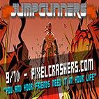 Jump Gunners Logo