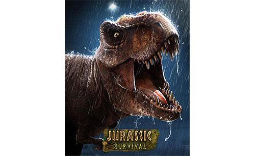 دانلود Jurassic Survival جدید