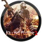 Killing Floor 2 Icon