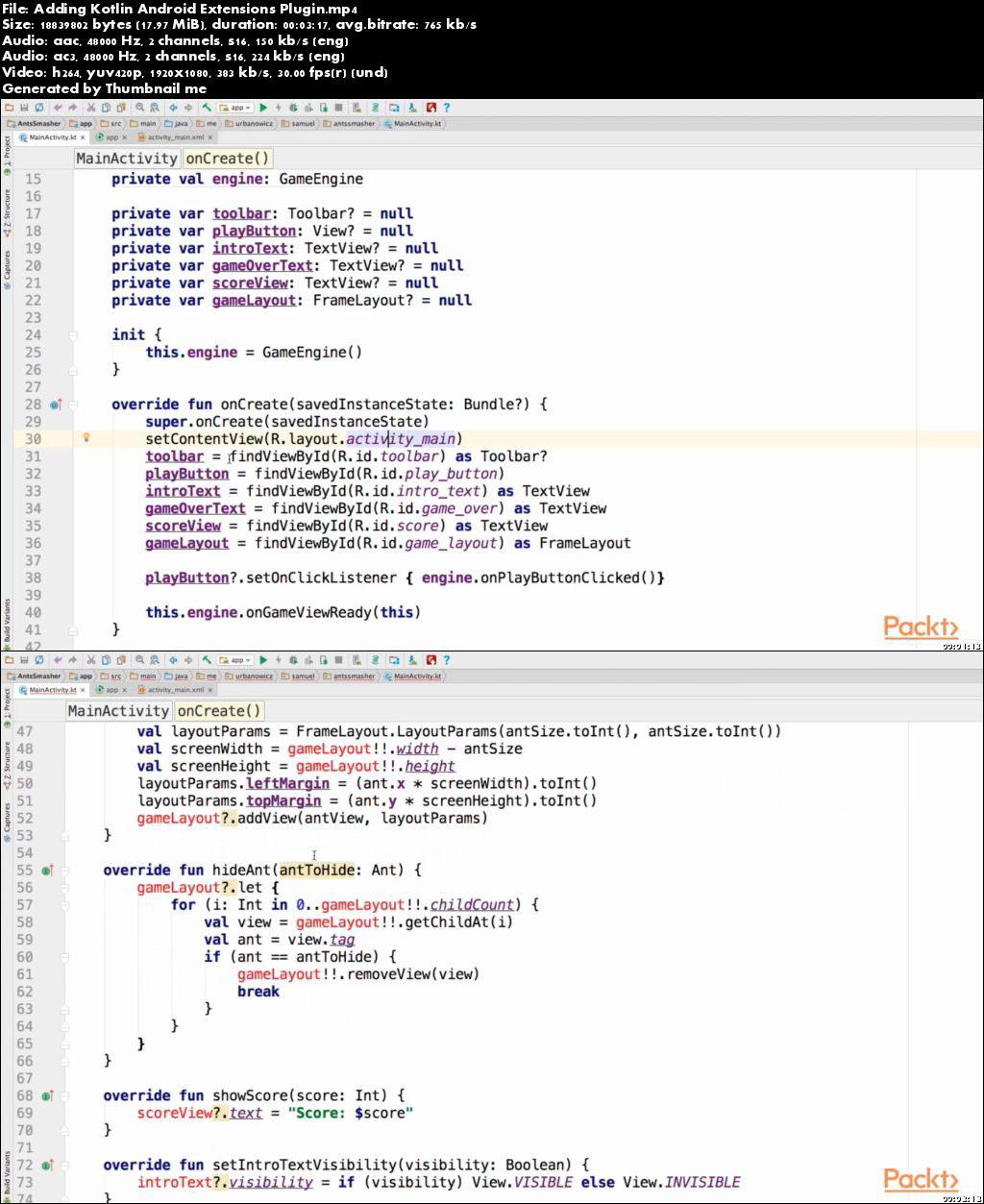 Kotlin Programming By Example center center