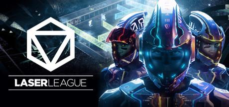 دانلود بازی چند نفره اکشن کامپیوتر Laser League جدید