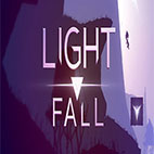 Light Fall Logo