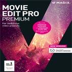 دانلود نرم افزار MAGIX Movie Edit Pro Premium 2018