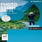 دانلود نرم افزار MAGIX Photostory Deluxe 2018