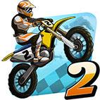 Mad Skills Motocross 2 Logo
