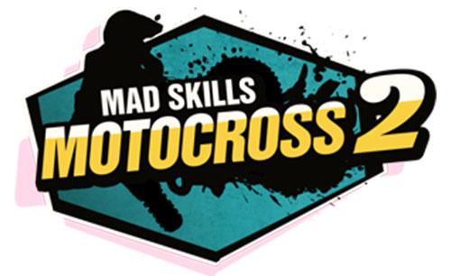 دانلود Mad Skills Motocross 2 جدید