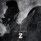 Mazinger.Z.2018.Logo