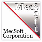MecSoft.VisualCAM.logo