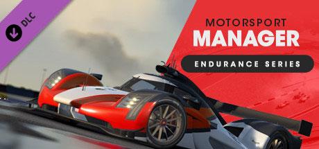 Motorsport Manager Endurance Series center