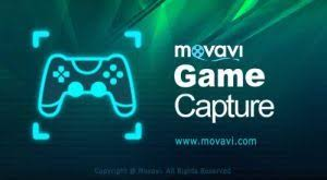Movavi game capture center