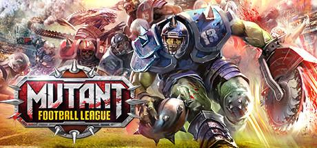 دانلود بازی ]چهار نفره ورزشی و اکشن کامپیوتر Mutant Football League جدید
