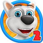 My Talking Dog 2 Logo