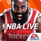 NBA.LIVE.Mobile.Basketball.logo