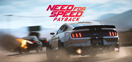 Need for Speed Payback center
