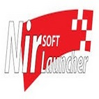 NirLauncher pro logo