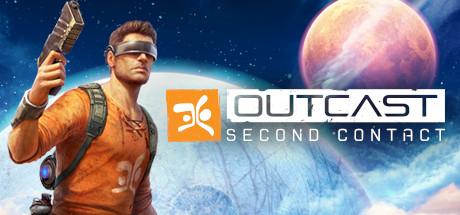 دانلود بازی جهان باز اکشن کامپیوتر Outcast Second Contact جدید