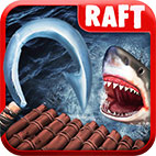دانلود بازی RAFT Original Survival Game