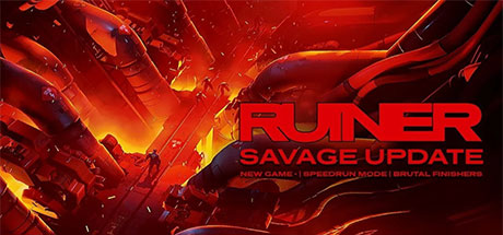 بازی RUINER SAVAGE جدید