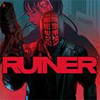 RUINER SAVAGE logo